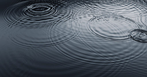 Ripples Radiating Out